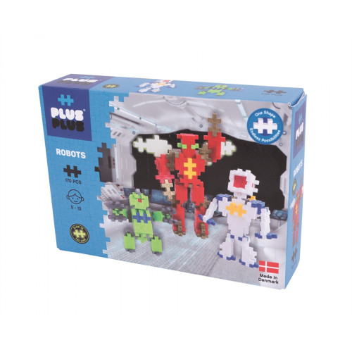 Plus plus 3828 Construction toy