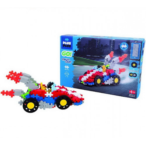 Plus Plus 7008 Construction toy