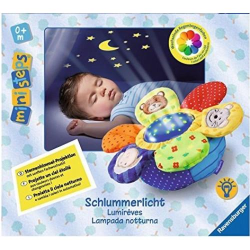 Ravensburger 044566 Baby night lamp