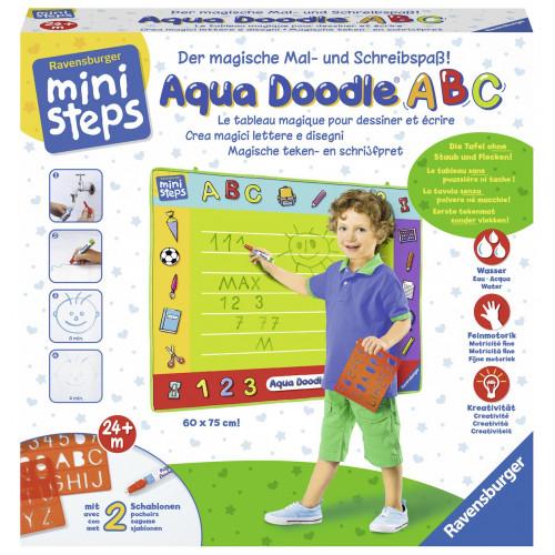 Ravensburger 04496 Aqua Doodle Painting mat