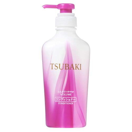 "Shiseido ""Tsubaki Volume"" hair conditioner 450ml"