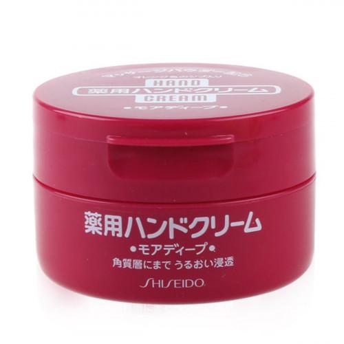 Shiseido medicated hand cream 100g