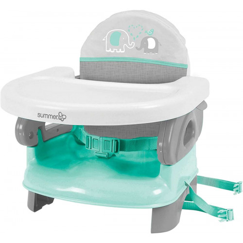 Summer Infant 135266 Booster Seat