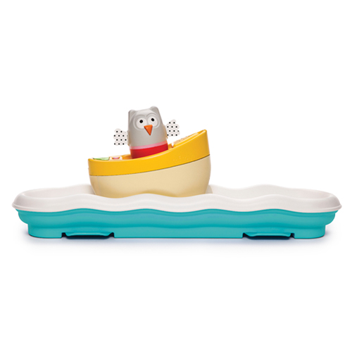 Taf Toys 226259 Musical boat toy