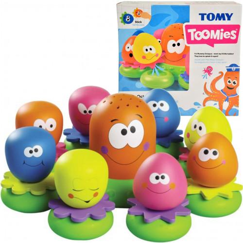 Tomy E2756 Bath toy - octopus