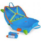 Trunki TRU-B054 Children's suitcase