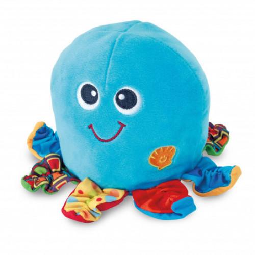 WinFun 0142 Dancing Octopus