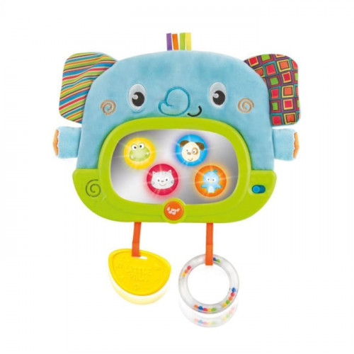 Winfun 0175 Mirror with toys