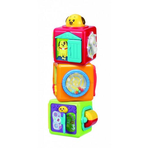 WinFun 0613 Educational cubes