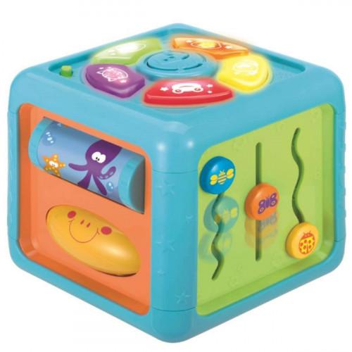 Winfun 0715 Activity Cube