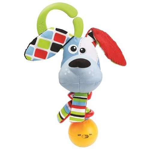 Yookidoo 40134 Musical rattle
