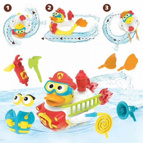 Yookidoo 40172 Bath toy