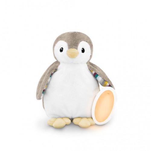 Zazu Phoebe Soothing nightlight penguin