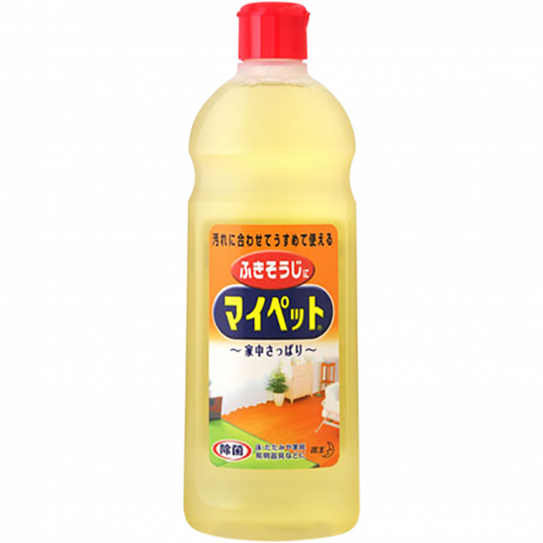 "Kao ""My Pet"" all-purpose liquid detergent 500ml"