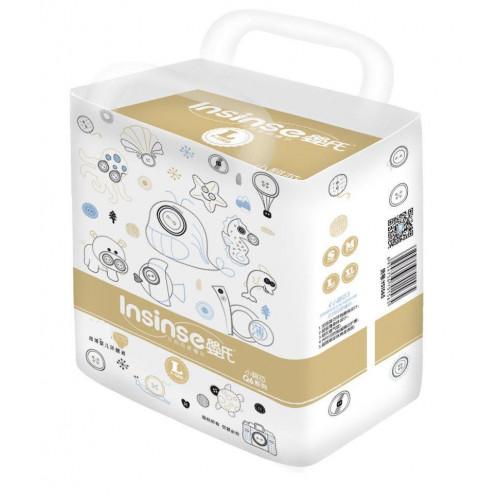 Diapers Insinse Q6 L 9-14kg