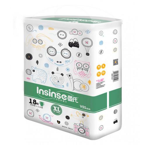 Diapers-panties Insinse V5S PXL 13-15kg
