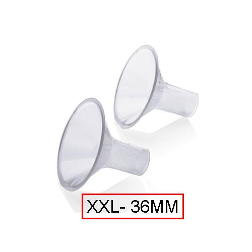 Medela PersonalFit™ PersonalFit breast shields size XXL (36mm)