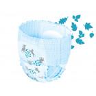 Diapers-panties Moltex Pure & Nature 5 Junior 9-14kg 20pcs