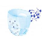 Diapers-panties Moltex Pure & Nature 6 XL 14+kg 18pcs