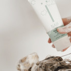 Naïf Baby & Kids Care nourishing baby shampoo - mild shampoo for all hair types 200ml