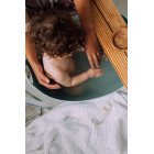 Naïf Baby & Kids Care milky bath oil - mild bath oil for all skin types 100ml