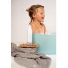 Naïf Baby & Kids nurturing baby shower mousse - foaming shower gel for all skin types 200ml