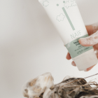 Naïf Baby & Kids Care nourishing baby shampoo - mild shampoo for all hair types 200ml+Naïf Baby & Kids Easy Styling Hair Lotion- softening hair lotion 150ml