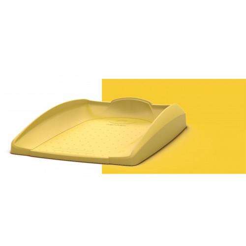 Changing pad Nannak Boksi, yellow 1pcs