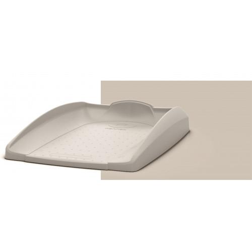 Changing pad Nannak Boksi, gray 1pcs