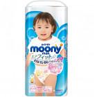 Diapers-panties Moony PBL girl 12-22kg