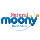Diapers-panties Moony Natural PM 5-10kg