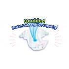 Diapers Moony L 9-14kg 54pcs