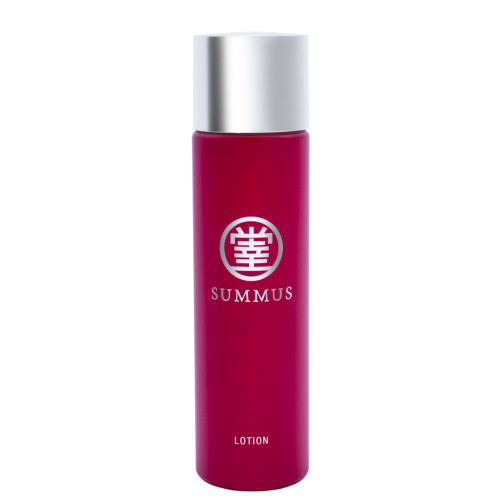 Summus lotion a multi-active tonifying and moisturizing skincare product 150ml